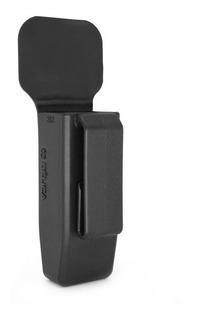 Porta Carregador Velado Polímero Pistola .40 9mm 380 Bélica