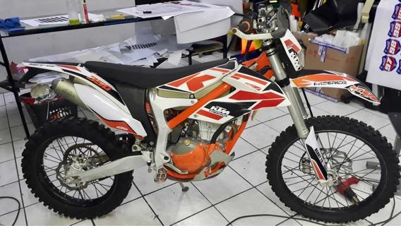 Ktm Freeride E-xc 350 2016