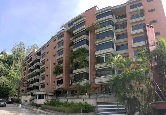 Apartamento En Venta En Lomas De La Lagunita Rent A House @tubieninmuebles Mls 20-16432