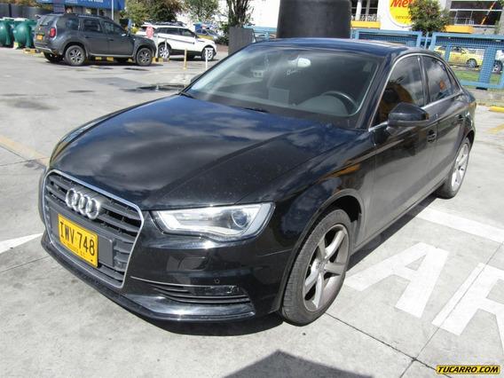 Audi A3 At 1800