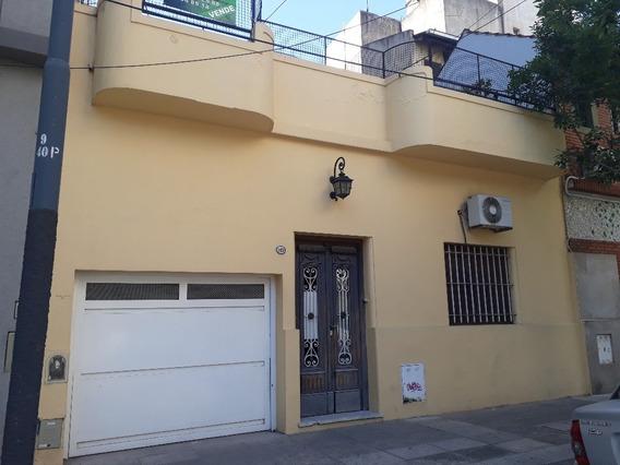 Venta Lote De 135 M2 Villa Crespo, Ideal Emprendimiento