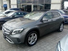 Mercedes-benz Clase Cla 1.6 200 Cgi Mt 2019