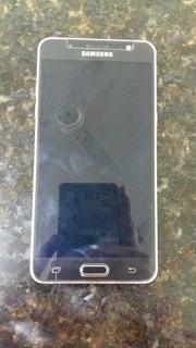 Celular Samsung Galaxy J5 Metal 16gb