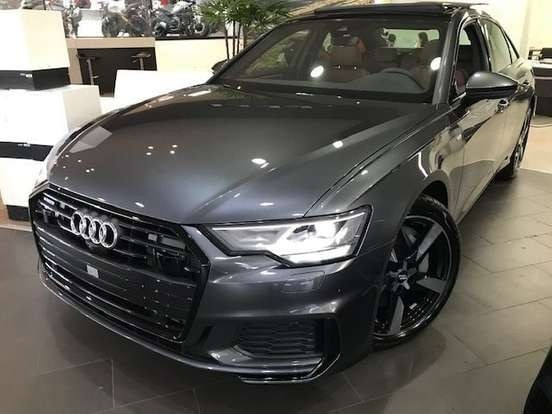 Audi 3.0 55 Tfsi Performance Quattro 4p S-tronic 2020