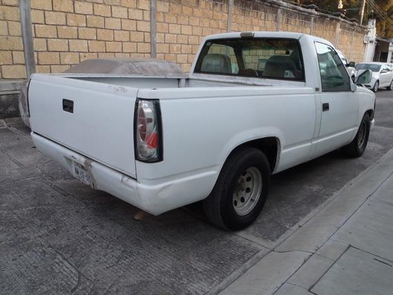 Chevrolet Cheyenne O Silverado 1993 Ya Legalizada Exelente
