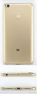 Xiaomi Mi Max 2 4gb De Ram 64 De Armazenamento
