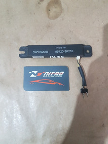 Antena Modulo Keyless Hyundai Ix35