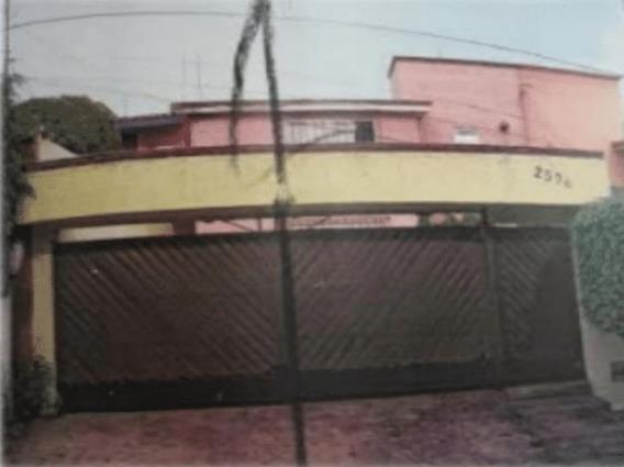 Amplia Casa En Remate Bancario, Col. Delicias Cuernavaca Mor
