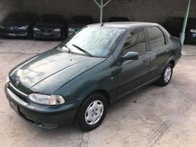 Fiat Siena 1.7 Td Hl 4 Ptas 99 Muy Buen Estado !!