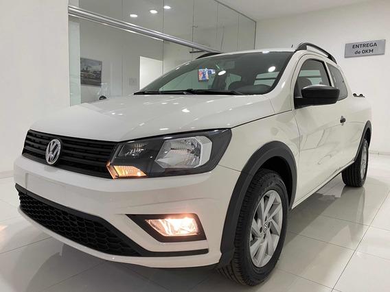 Volkswagen Saveiro Doble Cabina Highlin