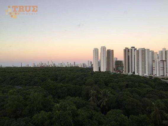 Apartamento No Le Parc Boa Viagem Com 4 Dormitórios , 170 M² Por R$ 1.390.000 -boa Viagem - Ap3061