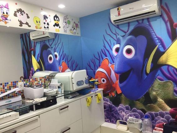 Sala Comercial À Venda, São Francisco, Niterói - Sa0050. - Sa0050