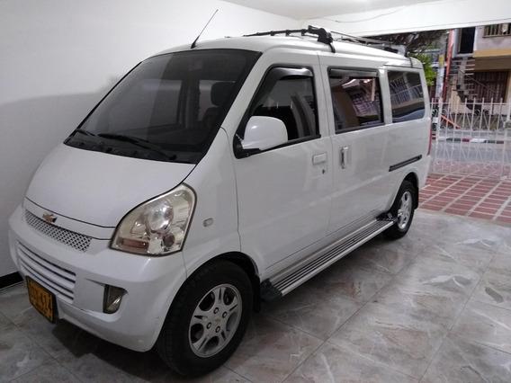 Chevrolet Van N300 2016
