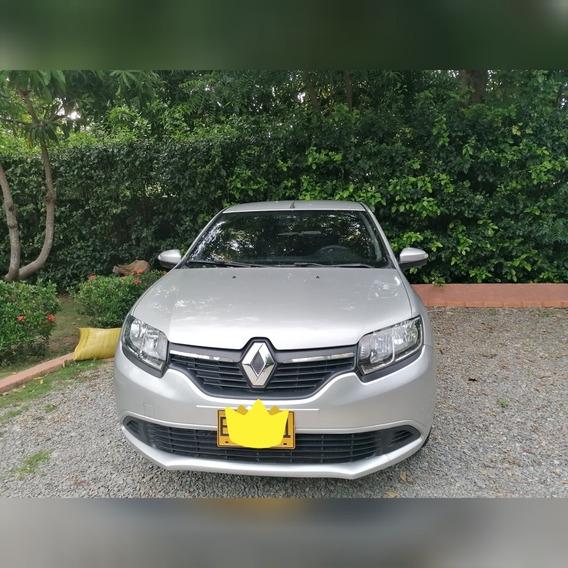Renault Logan 2019 1.6 Authentique / Life