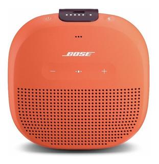 Parlante Bose Bluetooth Soundlink Micro Naranja