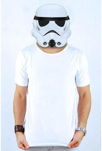 Camiseta Branca Four Loko