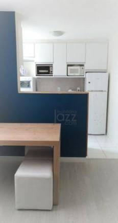 Apartamento À Venda, R$ 235.000 - Residencial Parque Padovani - Paulínia/sp - Ap1472