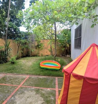 Casa En Venta En Alma Rosa, Santo Domingo Este