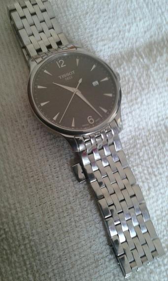 Relógio Tissot Classico