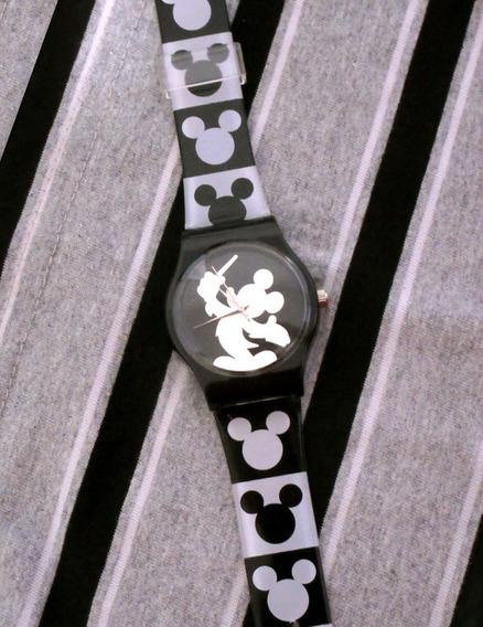 Relogio Mickey Mouse - Unisex (import.) Original Disney New