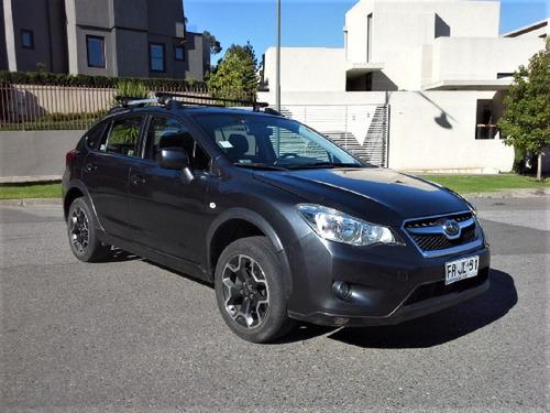 Subaru New Xv Awd 2.0i Mecanico 2013