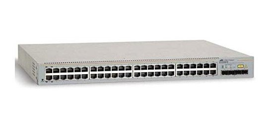 Switch Allied Telesis At Gs950 48 Websmart Managed 48 X 10 ®