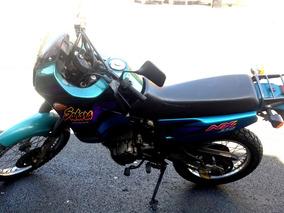Honda Sahara 350 Ótimo Estado