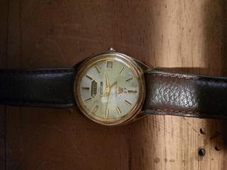 Reloj Citizen - Crystal Seven