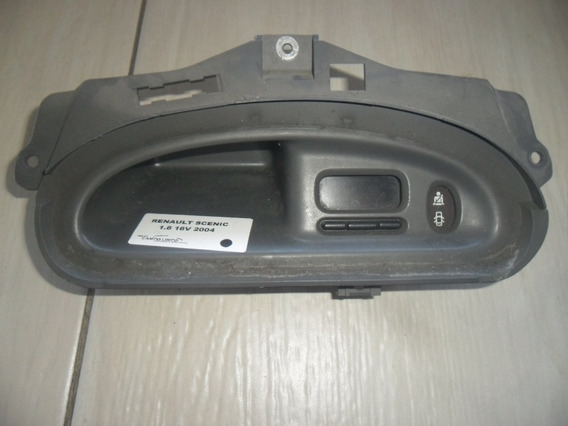 Display Pc Bordo Renault Scenic 2002