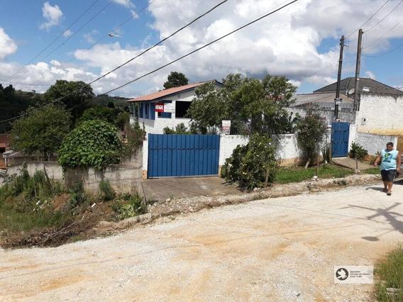 Casa A Venda No Bairro Centro Em Campo Magro - Pr. - 149-1