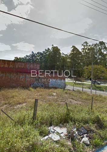 Terreno À Venda, Jardim Nova Esperança - Itatiba/sp - 334
