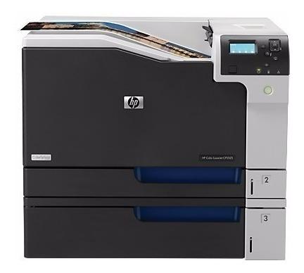 Impresora Hp Color Laserjet Cp5525 A3 Repuestos