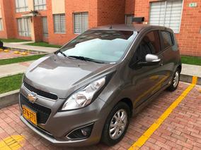 Chevrolet Spark Gt Ltz 2018 Abs Doble Airbag 16v
