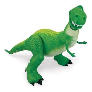 Toy Story 3 Rex El Dinosaurio