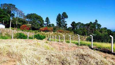 Lindo Terreno Em Serra Negra, Apenas Cinco Monutos Do Centro