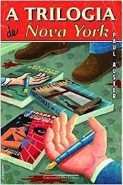 Livro - A Trilogia De Nova York