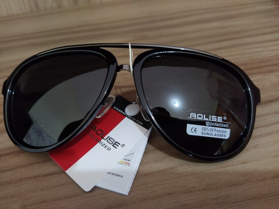 Oculos Aolise Polarizado Pb8236