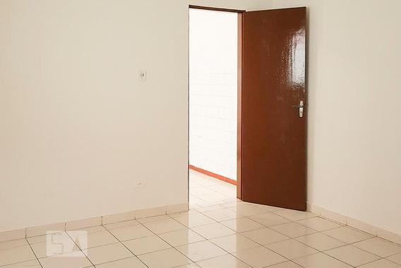 Casa Para Aluguel - Tatuapé, 1 Quarto, 48 - 893076526