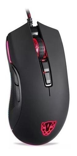 Mouse Gamer Motospeed V70 5000dpi Pmw3325 Melhor Preço