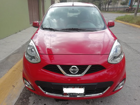 Nissan March 1.6 Advance At