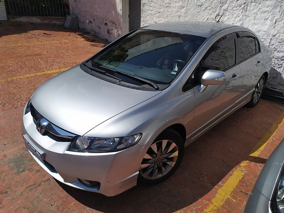 Honda New Civic 2010 Lxl