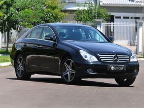 Mercedes Benz Classe Cls 3.5 V6