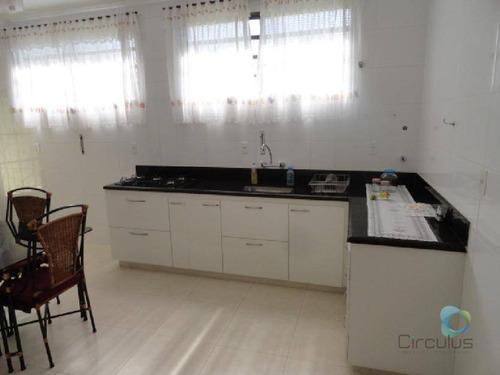Casa Residencial À Venda, Jardim Irajá, Ribeirão Preto. - Ca1066