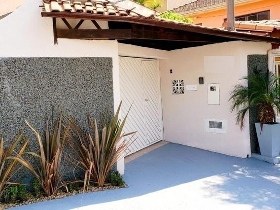 Casa Em Bairro Santa Maria, São Caetano Do Sul/sp De 150m² 3 Quartos À Venda Por R$ 635.000,00 - Ca295972
