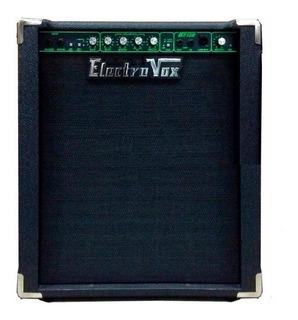 Amplificador ElectroVox Basstech BT-120 120W