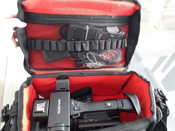 Filmadora Sony Xdcam 4k