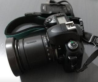 Nikon D70s Camara Digital Semi Prof Cancun