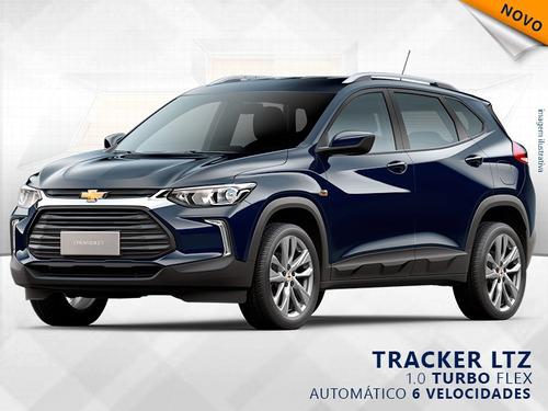 Tracker 1.0 Automatico 2021 (841831)