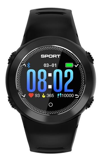Sanda Hz181 Multi -función Inteligente Reloj Color Pantalla