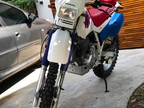 Honda Xr 650 1993 ! Excelente Estado